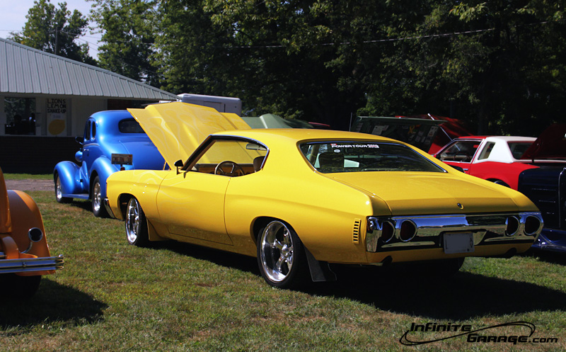 yellow-chevelle