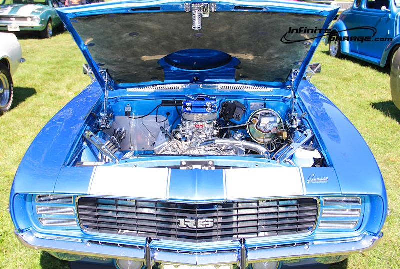 350-Camaro
