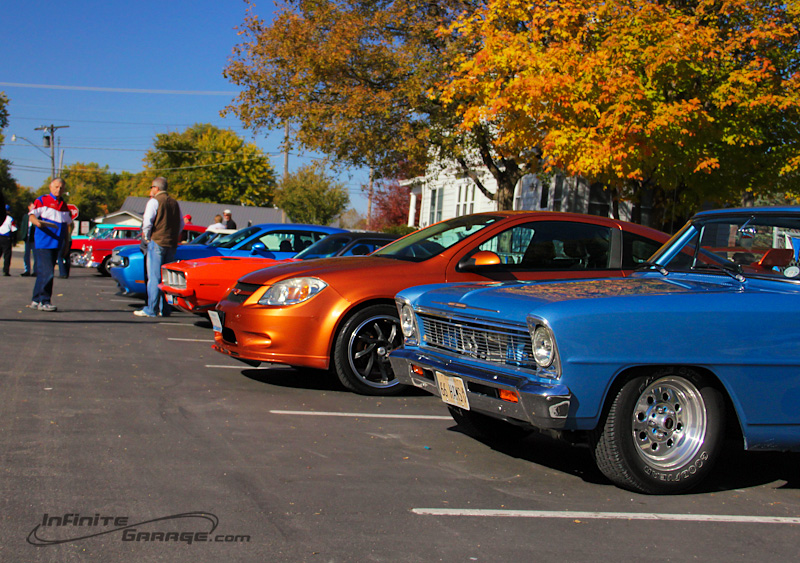 chevy and mopar