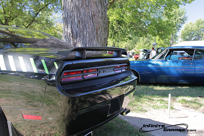 Dodge-Challenger-custom-tail-lights