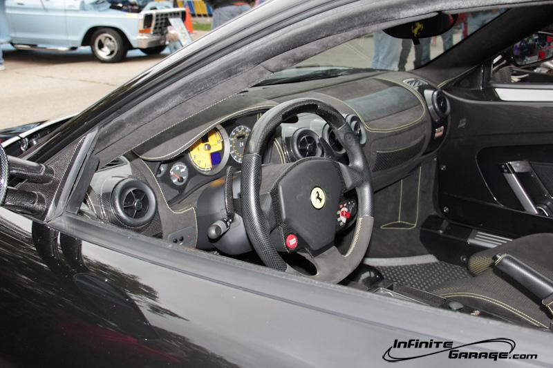 Ferrari-430-Scudaria-interior
