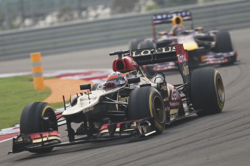 Indian GP 2013