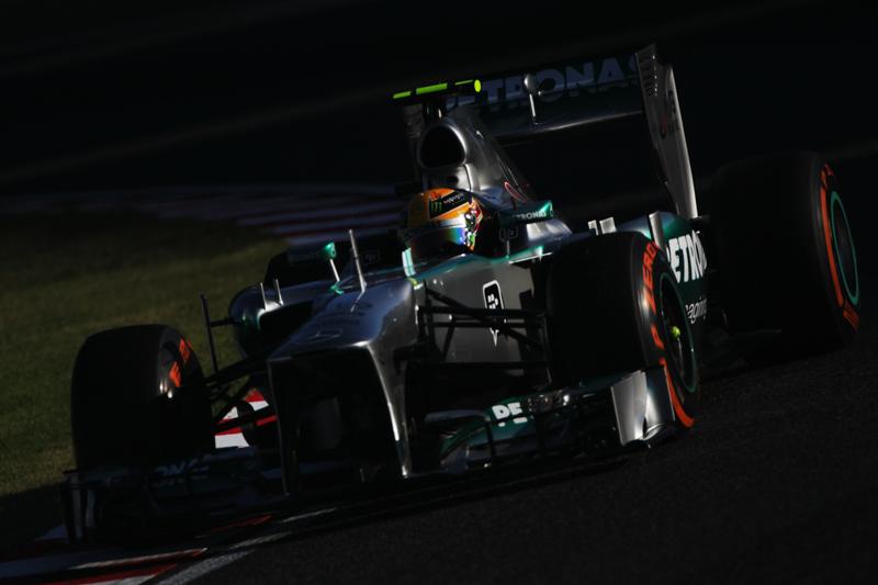 Japanese GP 2013