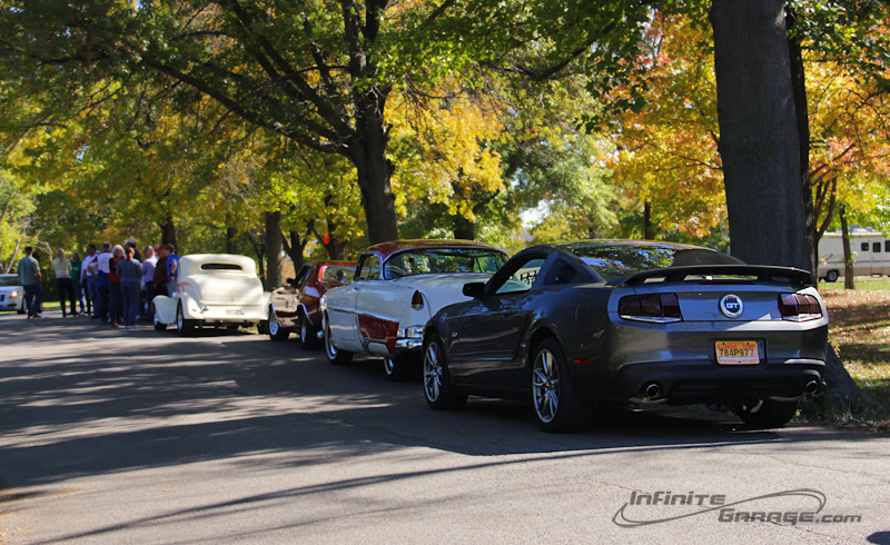 Mustang-and-hot-rods