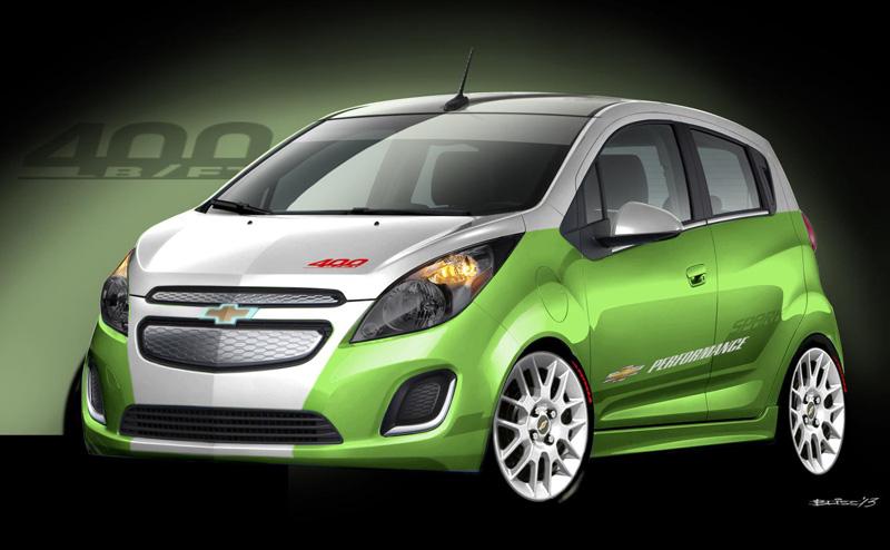 SEMA-Chevrolet-SparkEV-008