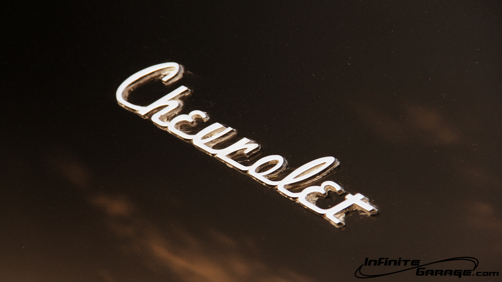 Chevrolet wide wallpaper
