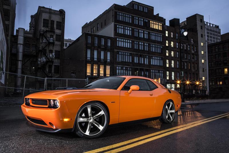 Dodge-Challenger-Shaker