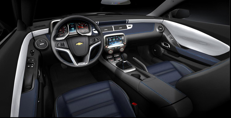 SEMA-Chevrolet-CamaroSpring-020