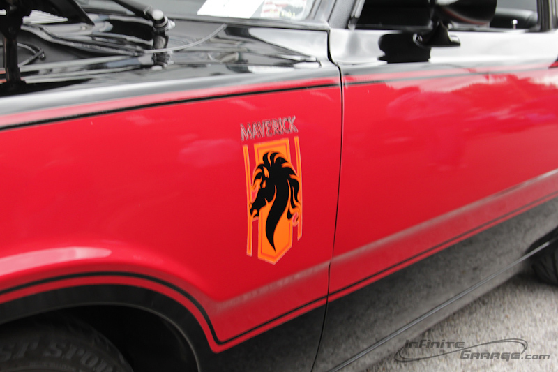 Ford-Mavrick-badge