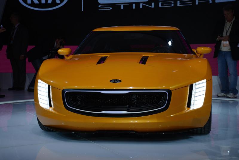 Kia-sports-car