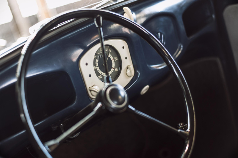 VW-beetle-steering-wheel
