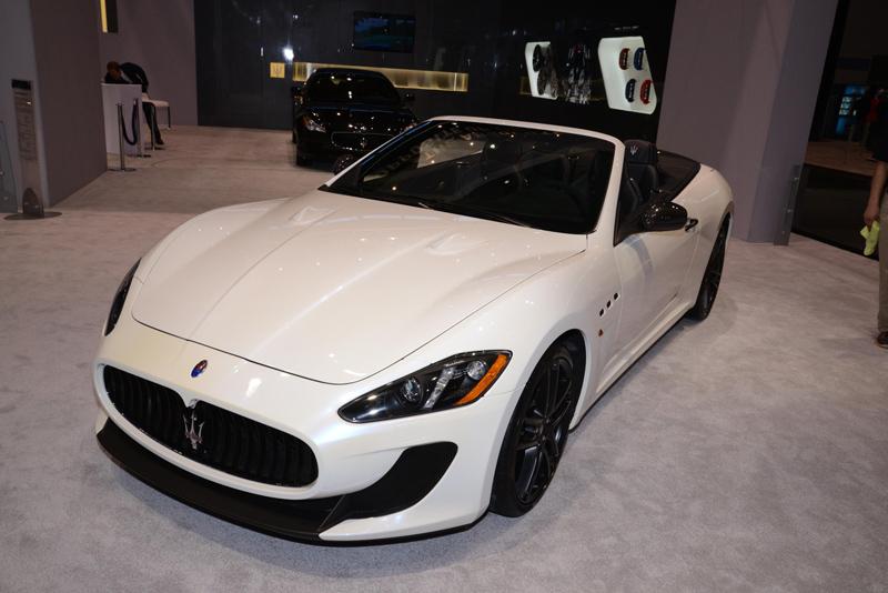 Maserati-Grand-Sport-Convertible
