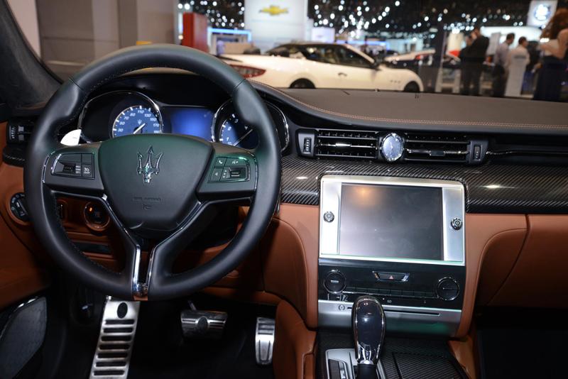 Maserati-Quatroportte-interior