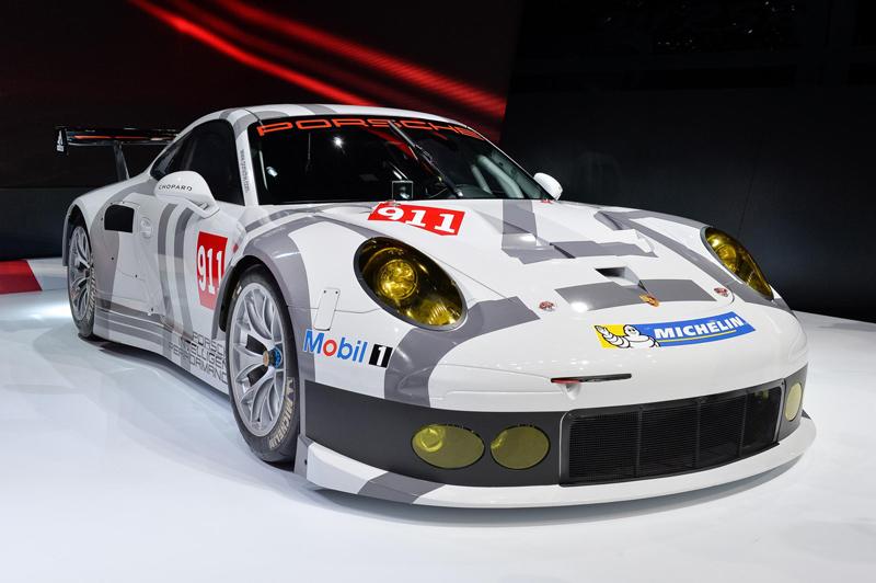 Porsche-911-GT