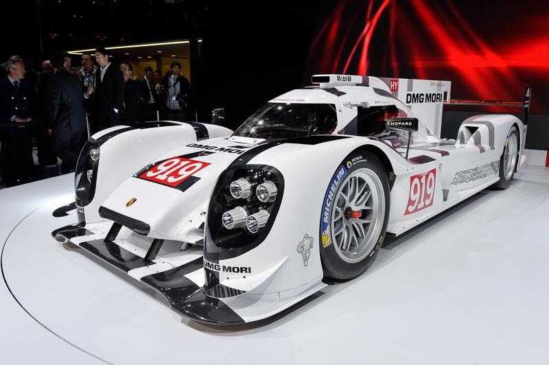 Porsche-919-race-car
