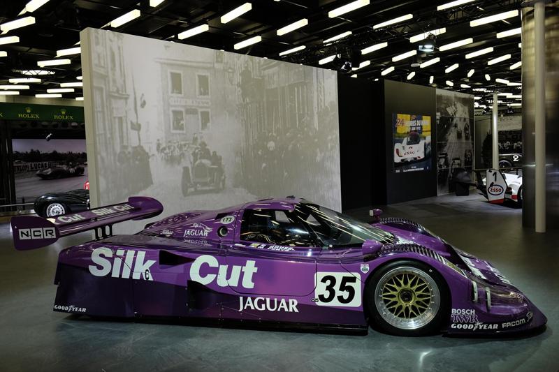 Silk-Jaguar