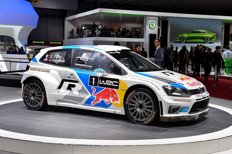 WRC-GTI