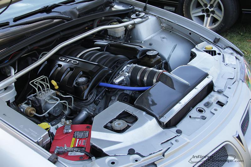 GTO-engine