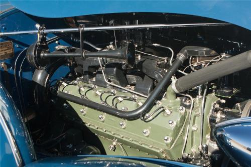 packard-engine