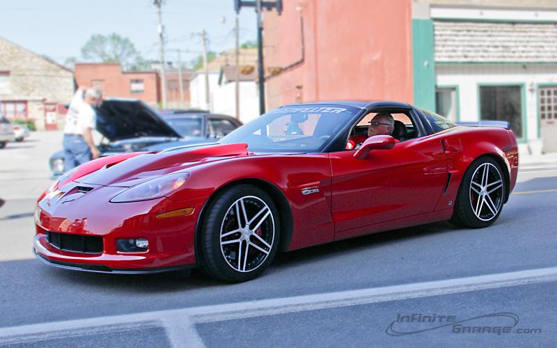 Lingenfelter-Corvette