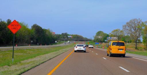 Nissan road trip