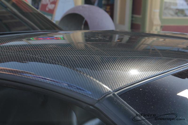Lingenfelter Corvette Z06 Infinite Garage
