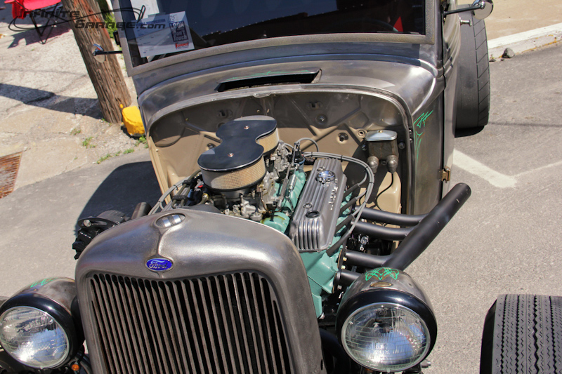 ford-hot-rod-motor