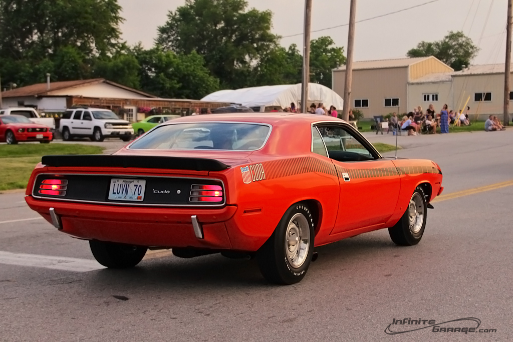 AAR-Cuda-rear-end