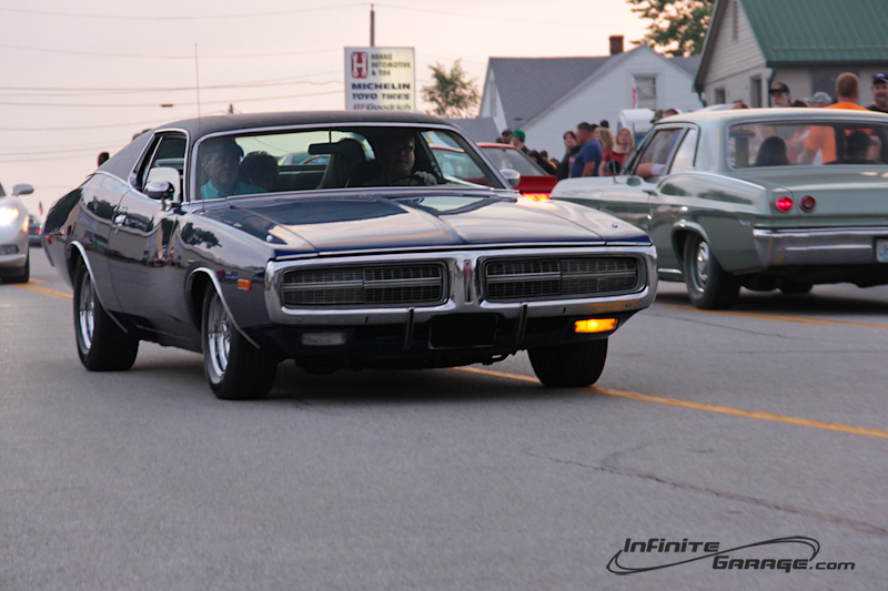 Dodge-Charger-left-turn-signal
