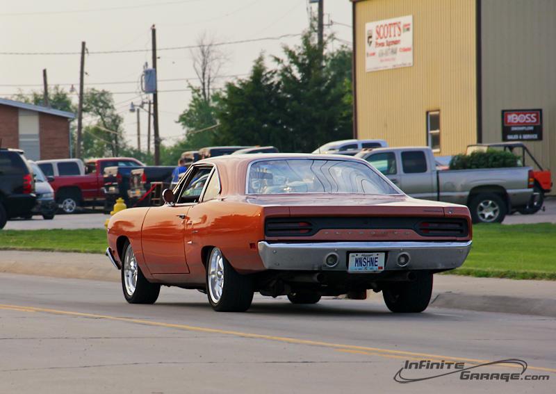 Roadrunner-rear-end