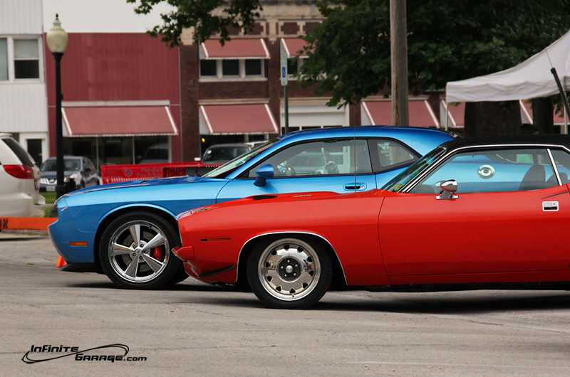 hemi-power-old-and-new