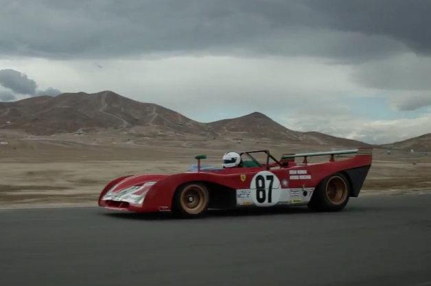 Petrolicious-Ferrari-312PB