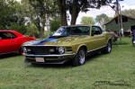 2nd-generation-Mustang