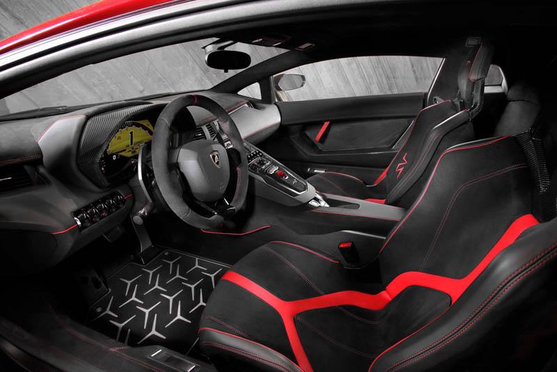 312387_Lamborghini Aventador LP 750-4 Superveloce_Interior