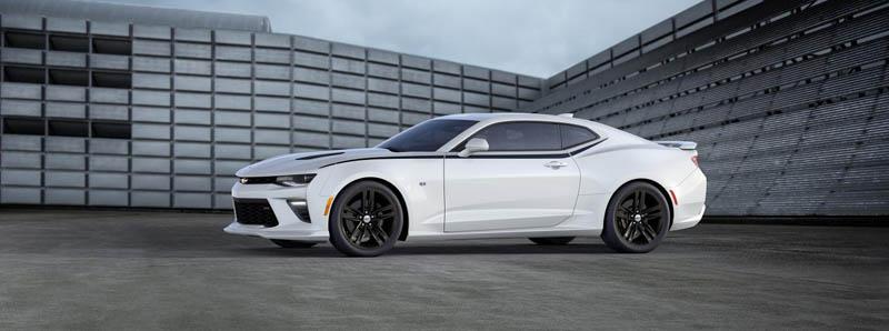 2016 Chevrolet Camaro Coupe Configurations >> 2016 Chevrolet Camaro Configuration Tool Online Infinite