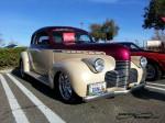 Chevy Custom Coupe