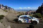 Latvala 2013 WRC Rally Argentina